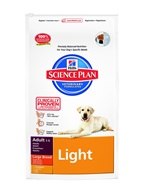 Hill's Canine Adult Light Large Breed 12 kg