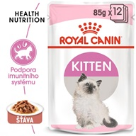 Royal Canin - Feline kaps. Kitten Instinctive 85 g