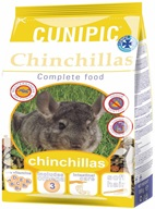 Cunipic Chinchillas - Činčila 800 g