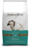 Supreme Science®Selective Rabbit - králík adult 3 kg