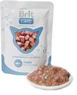 Brit Care Cat kaps. - Tuna 80 g
