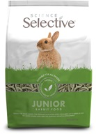 Supreme Science®Selective Rabbit - králík Junior 1,5 kg