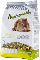 Cunipic Naturaliss Rabbit Junior - králík mladý 1,36 kg