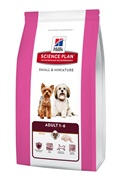 Hill's Canine Adult Small&Mini Chicken 1,5 kg