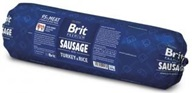 Brit salám Sausage -Turkey & Rice 800 g