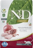N&D Grain Free Adult Chicken & Pomegranate 0,3 kg