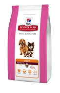 Hill's Science Plan Canine  Adult Small&Mini Light 1,4 kg