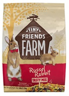 Supreme Tiny FARM Friends Rabbit - králík 2,72 kg