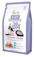 Brit Care Cat Lilly I´ve Sensitive Digestion 2 kg - Všechny značky