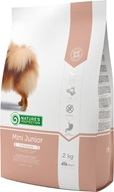 Nature´s Protection Dog Dry Junior Mini 2 kg - Granule pro psy Nature's Protection