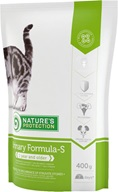 Nature's Protection Urinary 400 g - Granule pro kočky Nature's Protection