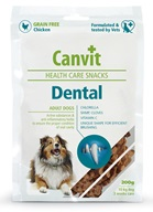 Canvit snack dog Dental 200 g - Dropsy