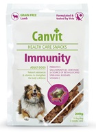 Canvit snack dog Immunity 200 g - Dropsy