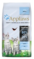 Applaws Cat Dry Kitten Chicken 2 kg - Granule pro koťata