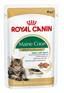 Royal Canin - Feline kaps. BREED Maine Coon 85 g