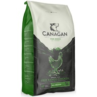 Canagan Dog Dry Free-Run Chicken 12 kg