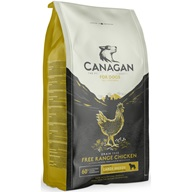 Canagan Dog Dry Large Breed Free-Run Chicken 2 kg - Granule pro psy Canagan