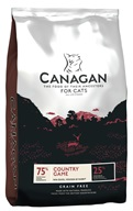 Canagan Country Game 375 g
