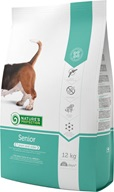 Nature´s Protection Dog Dry Senior 12 kg