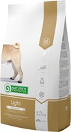 Nature´s Protection Dog Dry Light 12 kg - Granule pro psy Nature's Protection