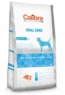 Calibra Dog EN Oral Care NOVÝ 2 kg