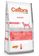 Calibra Dog EN Sensitive Salmon NOVÝ 12 kg