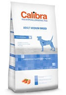 Calibra Dog HA Adult Medium Breed Chicken NOVÝ 14 kg
