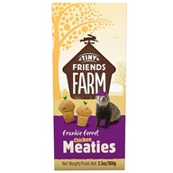 Supreme Tiny FARM Snack Frankie Meaties - fretka 100 g