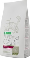 Nature's Protection Cat Dry Superior Large Cat 1,5 kg