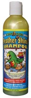 Kings Cages Feather Shine Shampoo - antiparazitní 503 ml