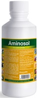 Aminosol sol 250 ml - Rekonvalescence