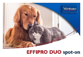 Effipro Duo spot-on